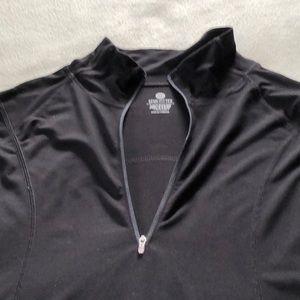 Jackets & Blazers - Light weight 1/4 zip jacket